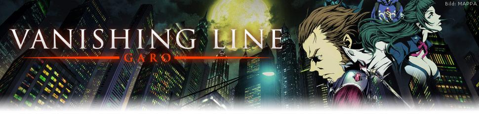 Garo -Vanishing Line–