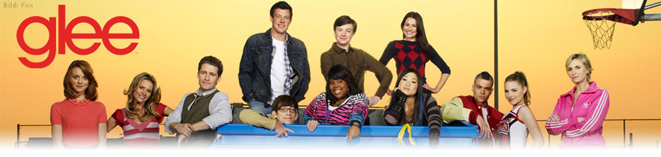 glee staffel 1