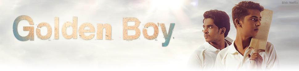 Golden Boy Serien Stream