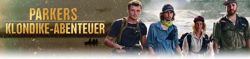 Goldrausch: Parkers Klondike-Abenteuer