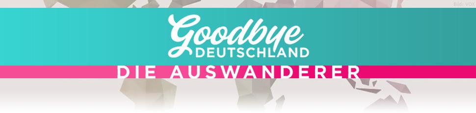 Goodbye Deutschland!
