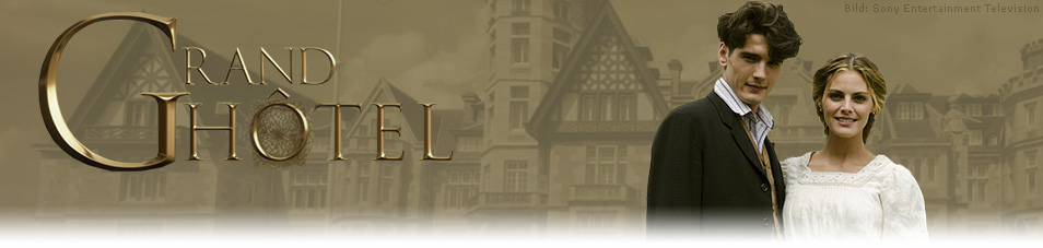 Grand Hotel Staffel  Episodenguide