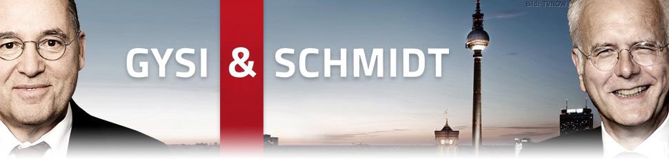 Gysi Und Schmidt