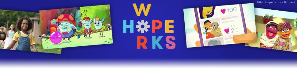 Hope Works – Projekt Hoffnung