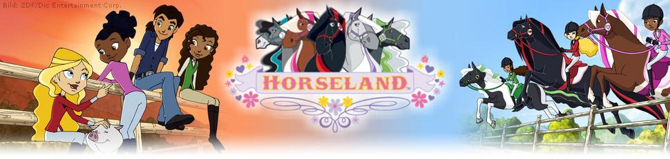Horseland – Die Pferderanch