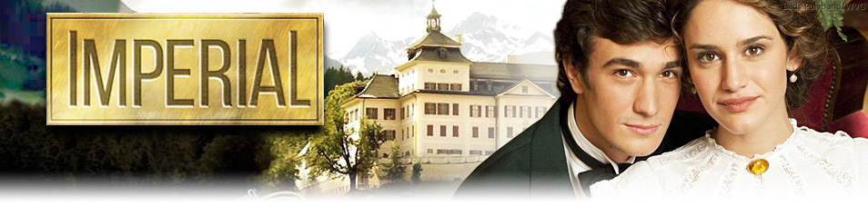 Hotel Imperial Servus Tv