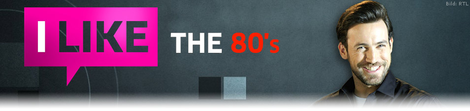 I Like The 80's
