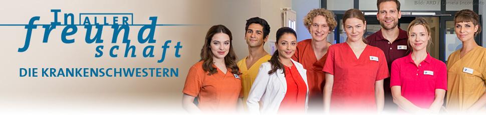 In aller Freundschaft – Die Krankenschwestern