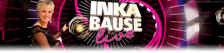 Inka Bause Live