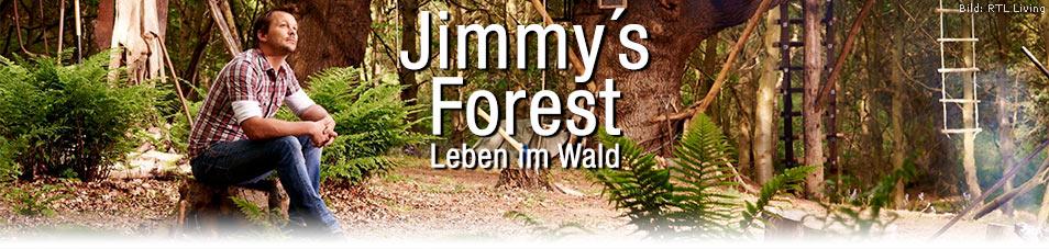 Jimmys Forest – Leben im Wald