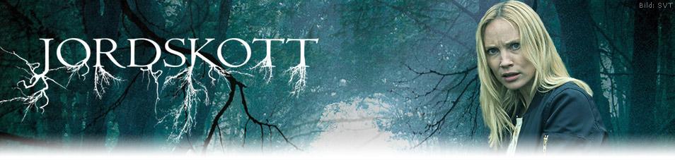 Jordskott – Die Rache des Waldes