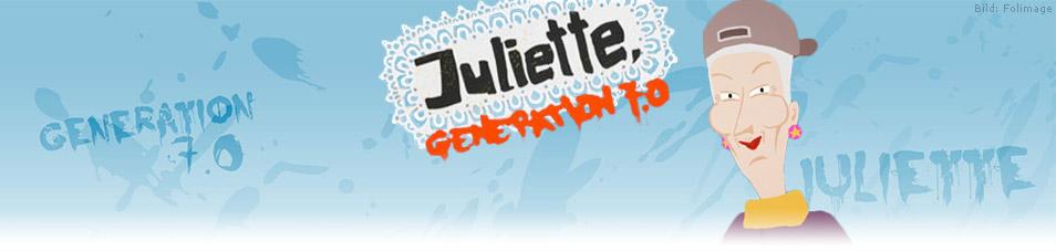 Juliette Generation 7.0