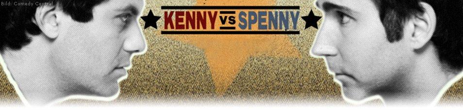 Kenny vs. Spenny