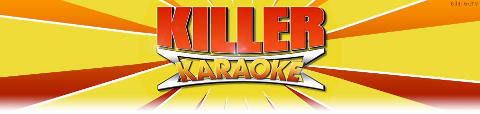 Killer Karaoke
