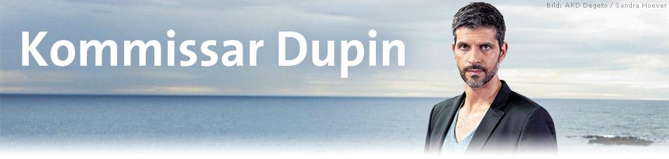 Kommissar Dupin