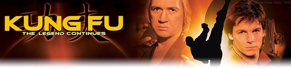 Kung Fu – Im Zeichen des Drachen