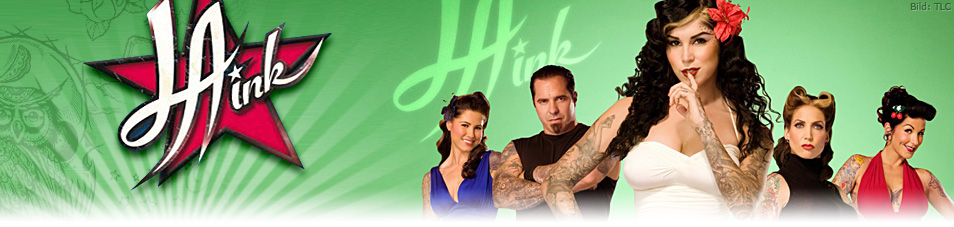 L.A. Ink – Tattoos fürs Leben