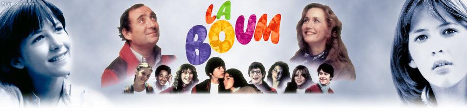 La Boum – Die Fete