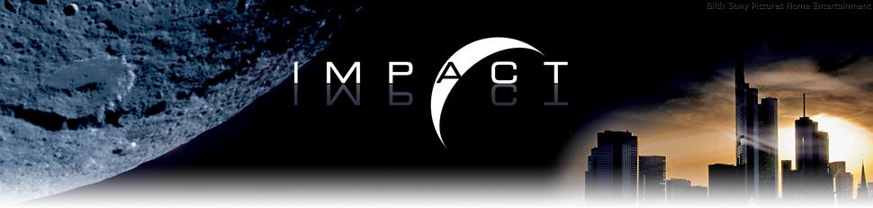 Last Impact – Der Einschlag