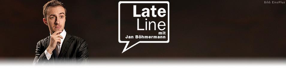 LateLine Live
