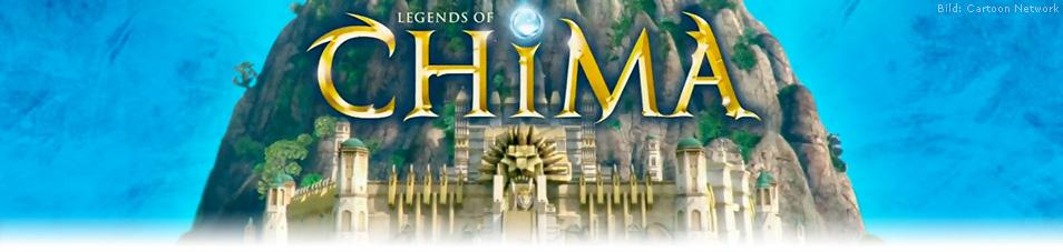 Legenden von Chima