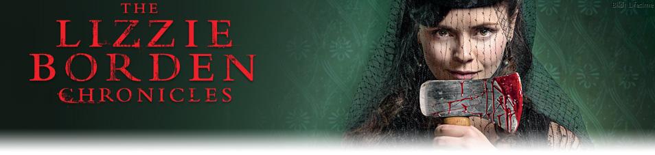 Lizzie Borden – Kills!