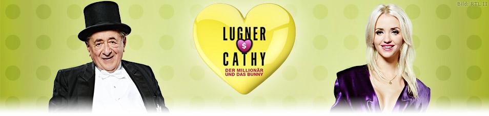 Lugner und Cathy – Der Millionär und das Bunny