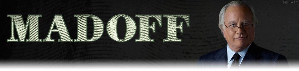 Madoff – Der 50-Milliarden Dollar Betrug