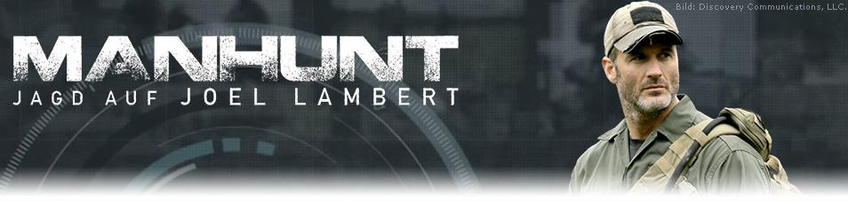 Manhunt – Jagd auf Joel Lambert
