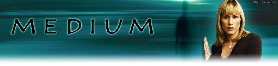 Medium – Nichts bleibt verborgen