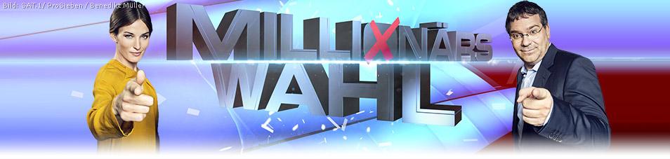 Millionärswahl