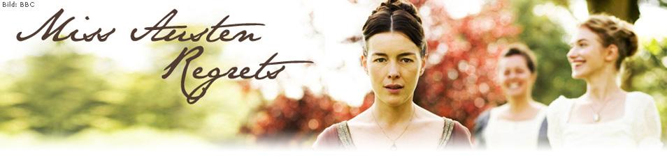 Miss Austen Regrets – Die Liebe ihres Lebens