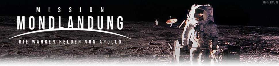 Mission Mondlandung – Die wahren Helden von Apollo