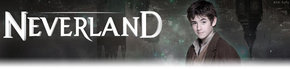 Neverland – Reise in das Land der Abenteuer