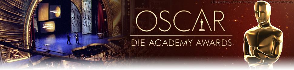 Oscar – Die Academy Awards
