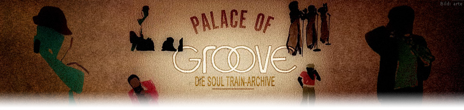 Palace of Groove
