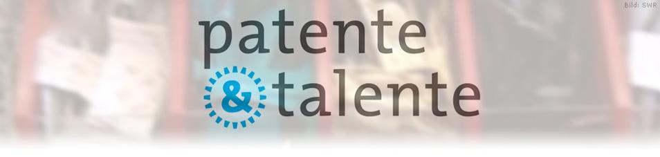 Patente & Talente