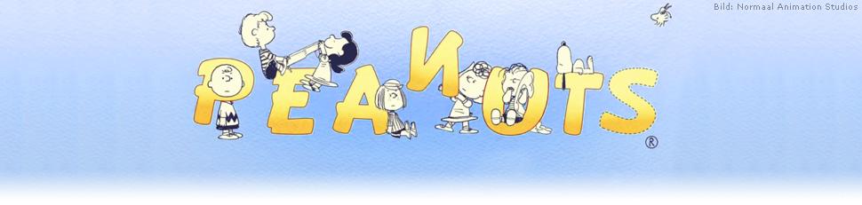 Peanuts – Die neue Serie