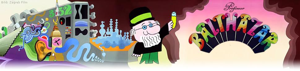 Professor Balthazar