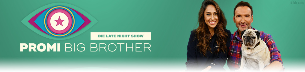 Promi Big Brother – Die Late Night Show