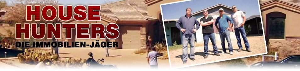 House Hunters – Die Immobilien-Jäger