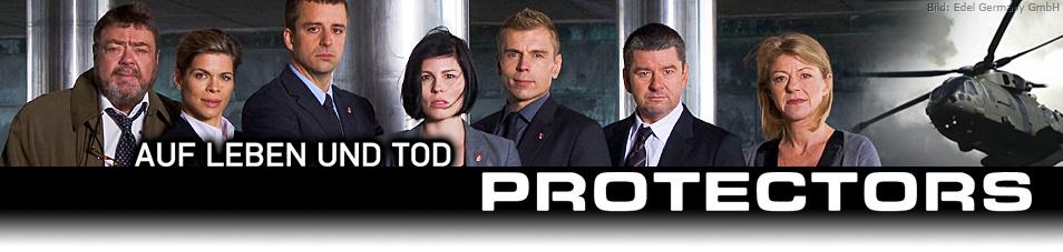 Protectors – Auf Leben und Tod