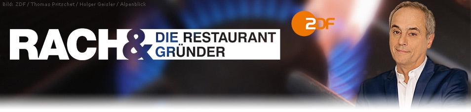 Rach und die Restaurantgründer