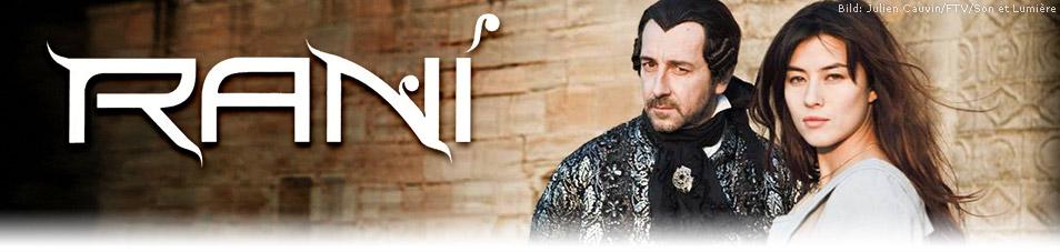 Rani – Herrscherin der Herzen