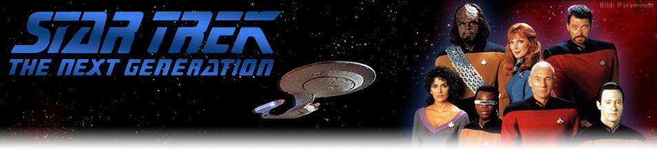Raumschiff Enterprise – Das nächste Jahrhundert