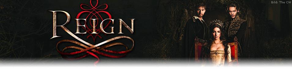 Reign Episodenguide