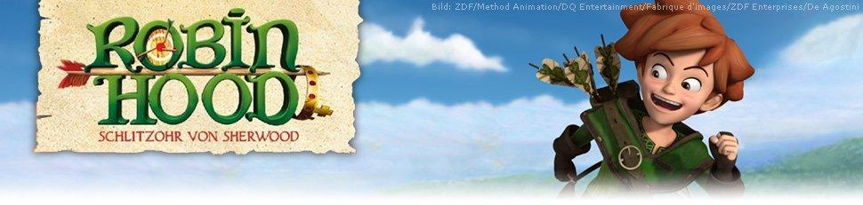 Der lockvogel und robin Der Lockvogel