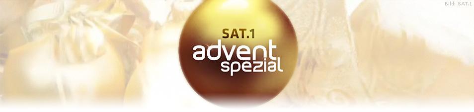 SAT.1 Advent Spezial