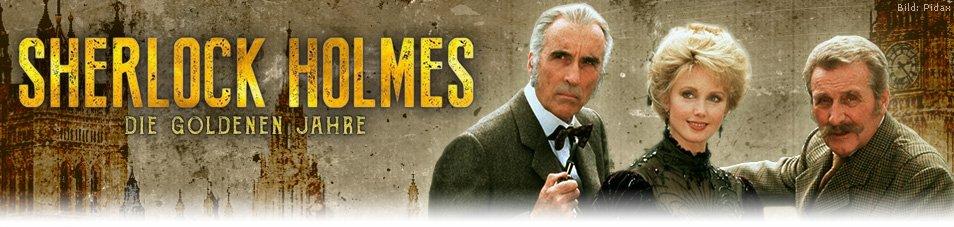 Sherlock Holmes – Die goldenen Jahre
