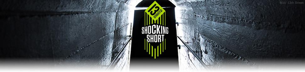 Shocking Short
